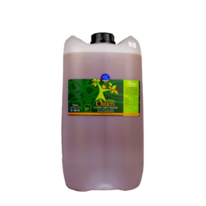 Ostlers Award Winning Organic Apple Cider Vinegar ACV with Mother Cloudy 25L