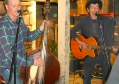 Ostlers Award Winning Organic Apple Vinegar Cider ACV with the Mother Wassail Mill Band 2