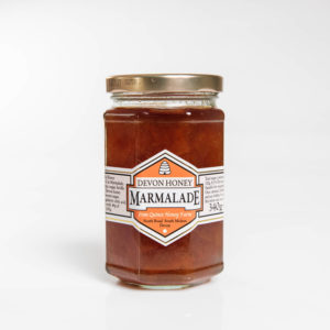 Devon Honey Marmalade